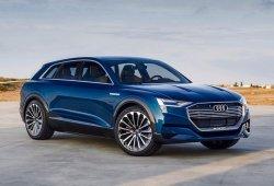Audi producirá 2 nuevos SUV 100% eléctricos en Ingolstadt a partir de 2021