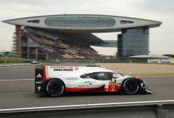 Bernhard, Bamber, Hartley y el triple 'hat trick' de Porsche