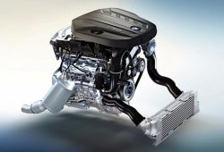 BMW actualizará su gama de motores diésel B37 y B47