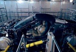 El esperado BMW i8 Roadster se prepara para su debut en Los Ángeles