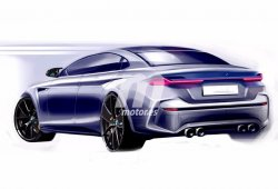 BMW M3 2019, ¿preparado para ver un M híbrido?