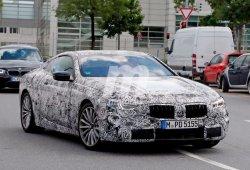 El nuevo BMW Serie 8 debutará en el Salón de Ginebra 2018