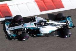 Bottas firma una pole al estilo Hamilton