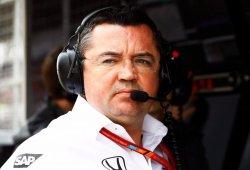 """Boullier sobre Alonso: """"Recordó el animal competitivo que sigue siendo"""""""
