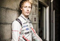 Brendon Hartley, de campeón del mundo a un Toro Rosso