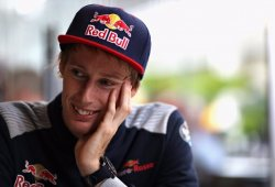 """Hartley: """"La velocidad del F1 es alucinante, ha sido complicado volver al WEC"""""""