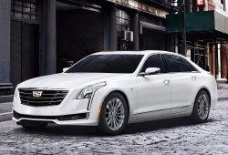 China se convierte en el primer mercado para Cadillac