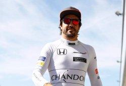 """Carey quiere que Alonso luche por el mundial: """"Es una de las grandes estrellas"""""""