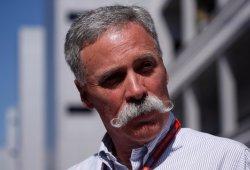 """Carey responde a Ferrari: """"No queremos ser como la NASCAR"""""""