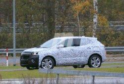 El nuevo Chevrolet Trax está siendo desarrollado en Alemania por Opel