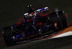 La sexta plaza en juego: Toro Rosso y Haas sufren para seguir el ritmo de Renault