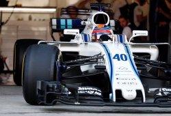 McLaren completa más de 1.000 km, Kubica 100 vueltas