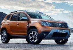 El Dacia Duster 2018 demuestra sus capacidades off-road en vídeo