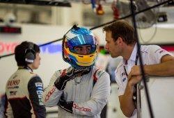 """Alonso: """"Queda mucho por aprender sobre el Toyota, es un coche complicado"""""""