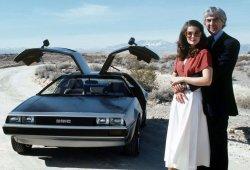 DeLorean DMC-12 Prototype 1 de 1976: el verdadero primer DeLorean