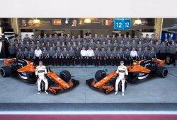 """McLaren y Honda se despiden con elegancia: """"Trabajamos increíblemente duro"""""""