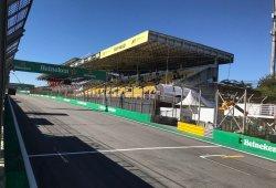 Así te hemos contado la carrera del GP de Brasil 2017 en Interlagos