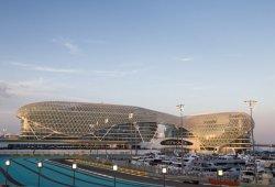 Así te hemos contado los entrenamientos libres del GP de Abu Dhabi de F1 2017