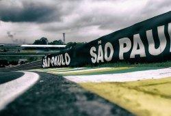 Así te hemos contado los entrenamientos libresdel GP de Brasil de F1 2017 en Interlagos