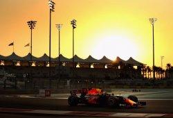 Así te hemos contado la clasificación (pole) GP de Abu Dhabi de F1 2017