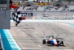 Dorian Boccolacci remata el año con su primera victoria