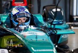 El ePrix de Sao Paulo deberá esperar a la 'Season Five'