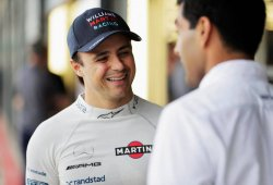 Felipe Massa anuncia su retirada definitiva de la Fórmula 1