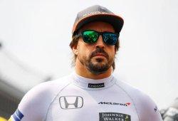 Fernando Alonso probará en Motorland el LMP2 que usará en Daytona