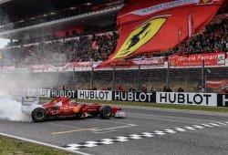 Ferrari amenaza a Liberty Media con abandonar la Fórmula 1