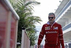 Ferrari veta la cancelación de la norma de tres motores para 2018