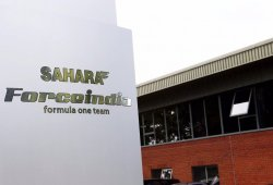 """Force India pagará más de 4.000€ por punto: """"Es la décima parte para otros"""""""