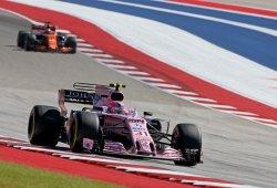 """Force India teme la recuperación de McLaren: """"Tienen un chasis muy fuerte"""""""