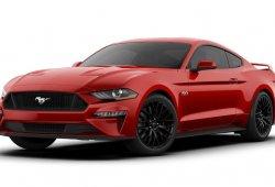 El nuevo Mustang GT 2018 acelera más rápido que el Shelby GT350