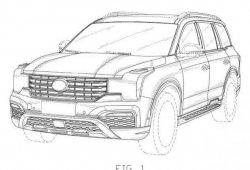 Los nuevos SUVs que venderá el Grupo FCA en USA serán chinos