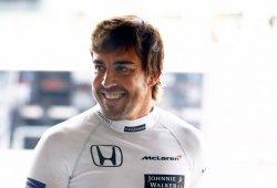"Giancarlo Minardi: ""Alonso sigue siendo el mejor"""