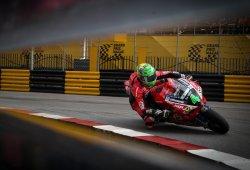 Irwin gana el trágico 51º GP de Macao de Motociclismo