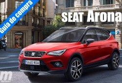 Guía de compra: SEAT Arona