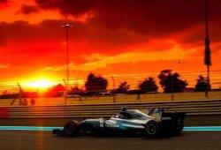 """Hamilton: """"El hiperblando es el mejor neumático que ha hecho Pirelli"""""""