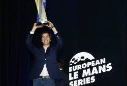 Hugo de Sadeleer, confirmado en United Autosports para Daytona, ELMS y Le Mans
