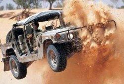 ¡Ganga! Auténticos Hummer militares a precios de escándalo