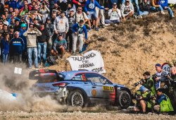 Hyundai viaja sin grandes objetivos al Rally de Australia