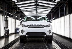 Jaguar-Land Rover aumentará su producción de vehículos en China