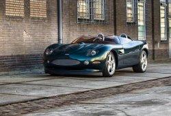 Réplica impecable del raro Jaguar XK180 concept a la venta