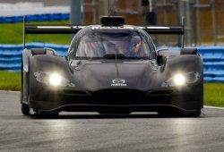 Joest reúne un gran plantel de pilotos para el Mazda DPi