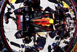 Las cámaras de 360º llegarán a los monoplazas de F1 en 2018