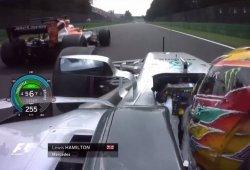"Hamilton: ""Esperad a que Alonso tenga un buen motor, el McLaren es fantástico"""