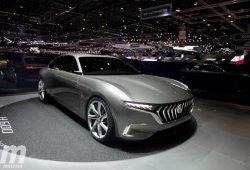 Pininfarina vuelve a sonar como la marca de eléctricos de Mahindra