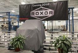 Mahindra fabricará el nuevo todoterreno Roxor en Estados Unidos