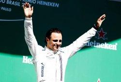 """Massa: """"Este séptimo puesto es como una victoria"""""""
