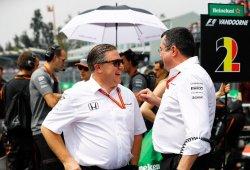 McLaren descarta que Alonso pueda hacer un programa extendido en el WEC